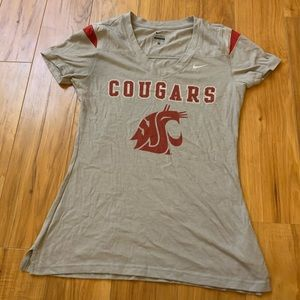 Nike Cougars T Shirt